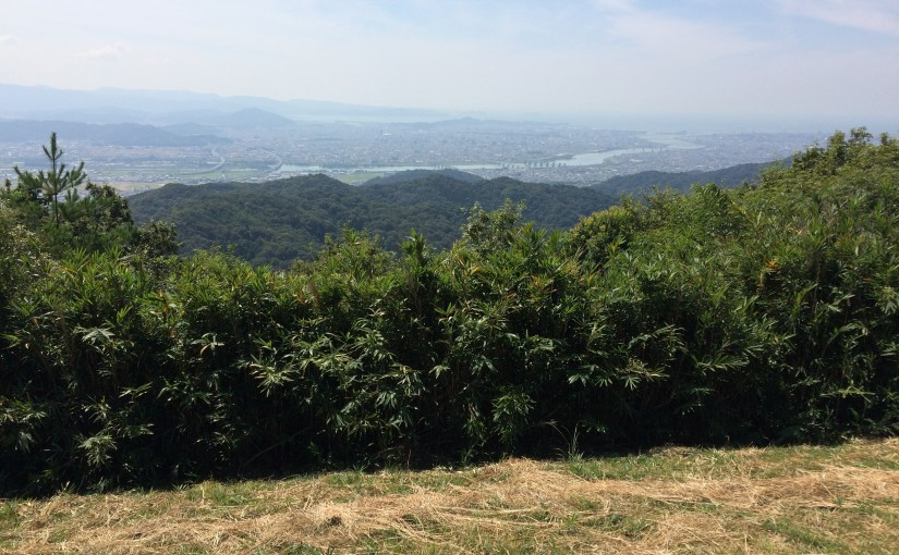 <ruby>雲山峰<rp>(</rp><rt>うんざんぽう</rt><rp>)</rp></ruby> (890m)